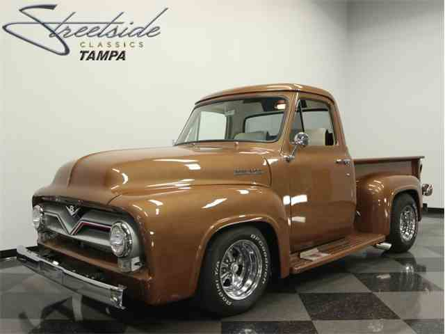 1955 Ford F100 | 971801