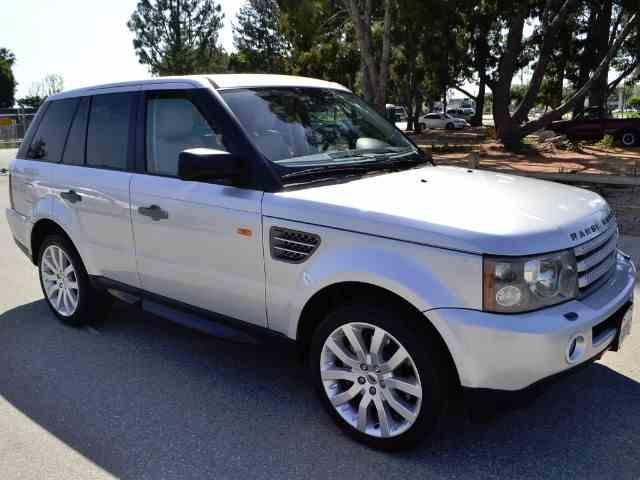 2007 Land Rover Range Rover Sport | 971807