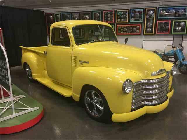 1949 Chevrolet 3100 | 971815
