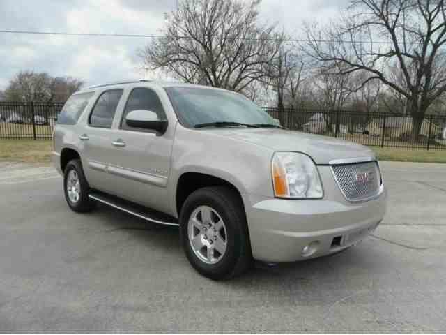 Picture of '07 Yukon - KTUY