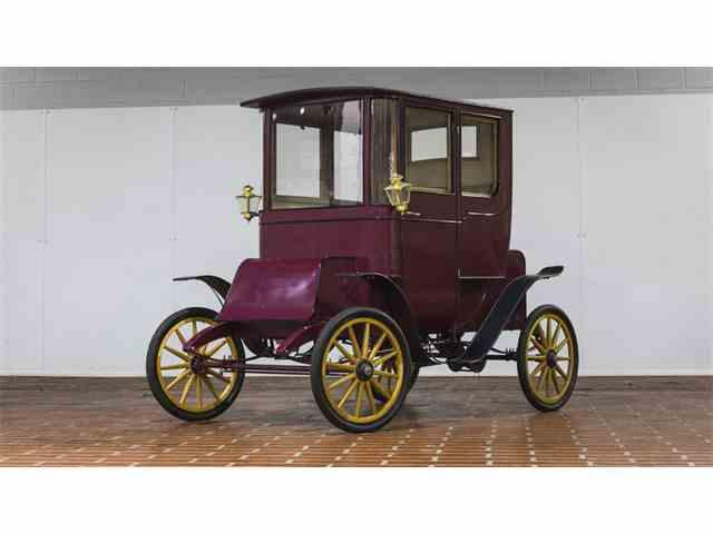 1912 Studebaker Replica | 970182