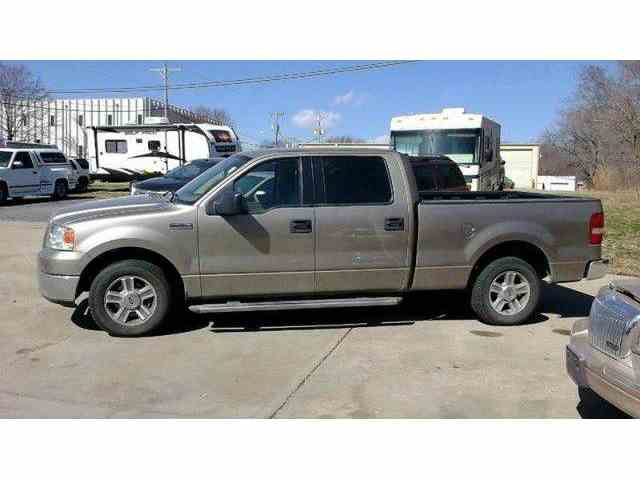 2006 Ford F150 | 971821