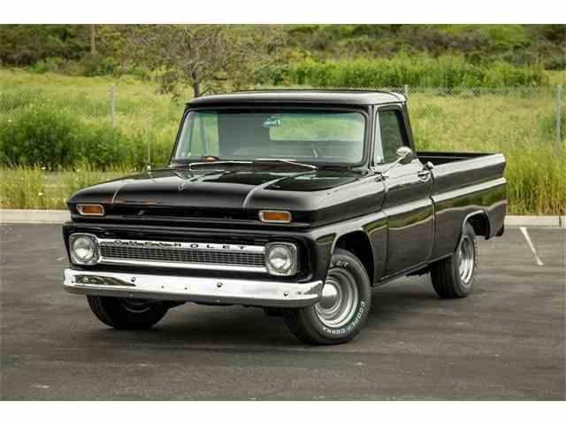 1964 Chevrolet C/K 10 | 971830