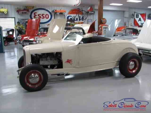 1929 Ford Roadster | 971833