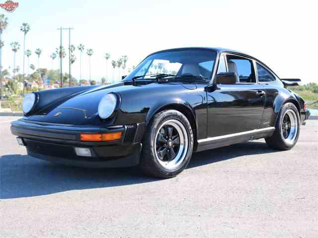 1989 Porsche 911 | 971839