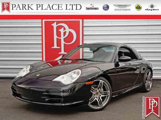 2004 Porsche 911 | 971842