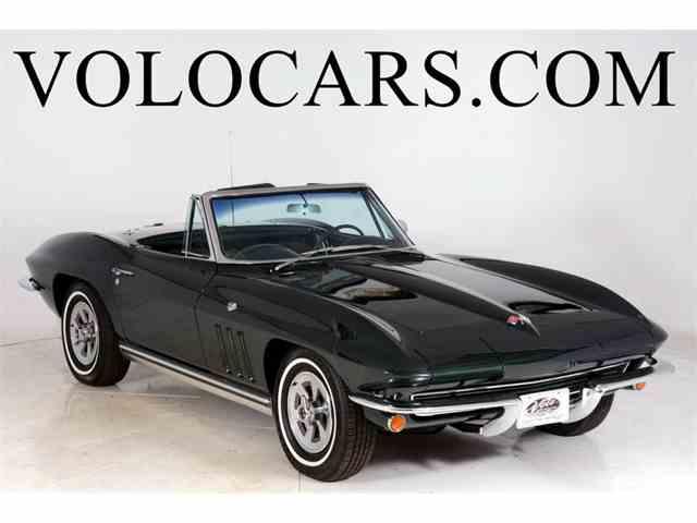 1965 Chevrolet Corvette | 971843