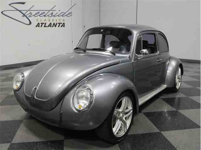 Picture of '73 Super Beetle - KTVZ