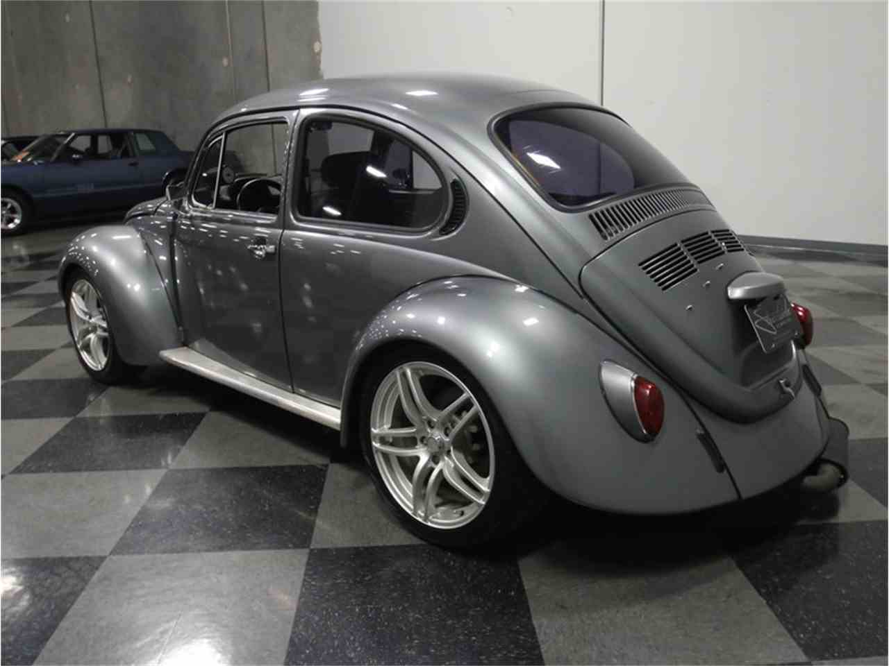 1973 volkswagen super beetle for sale cc 971855. Black Bedroom Furniture Sets. Home Design Ideas