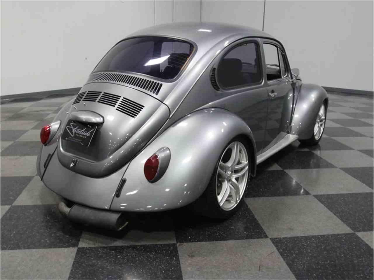 1973 volkswagen super beetle for sale cc 971855. Black Bedroom Furniture Sets. Home Design Ideas