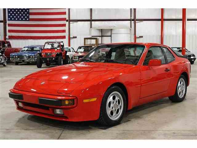 1988 Porsche 944 | 971874