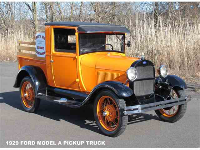 1929 Ford Model A | 971879