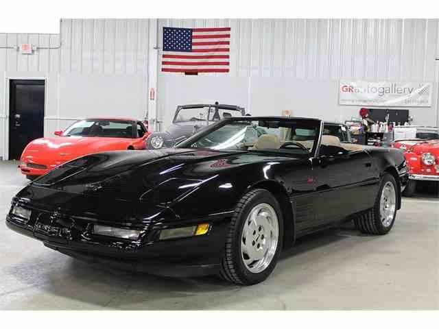 1994 Chevrolet Corvette | 971880
