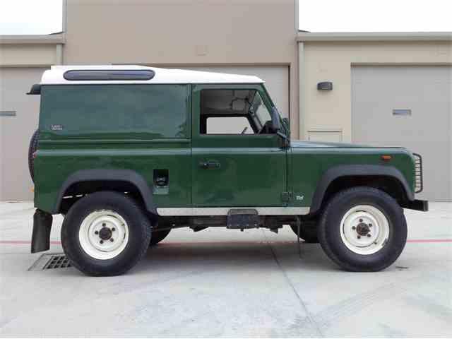 1988 Land Rover Defender | 971894