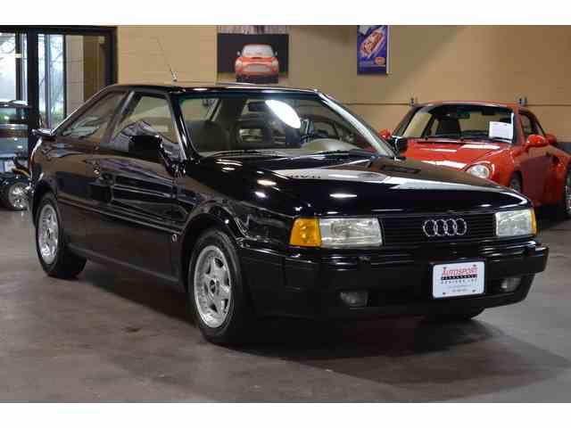 1991 Audi Quattro | 971899