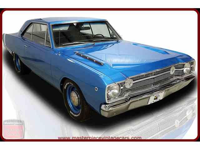 1968 Dodge Dart | 971909