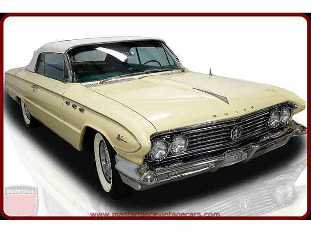 1961 Buick LeSabre | 971916