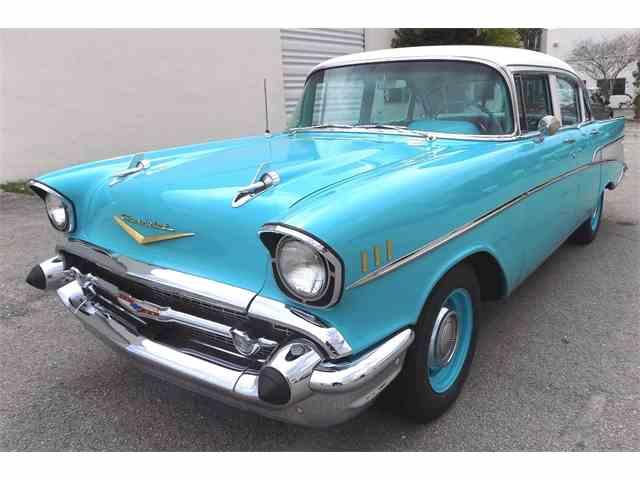 1957 Chevrolet Bel Air | 971918