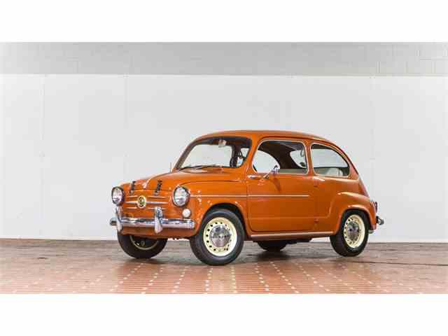 1959 Fiat 600 | 970192