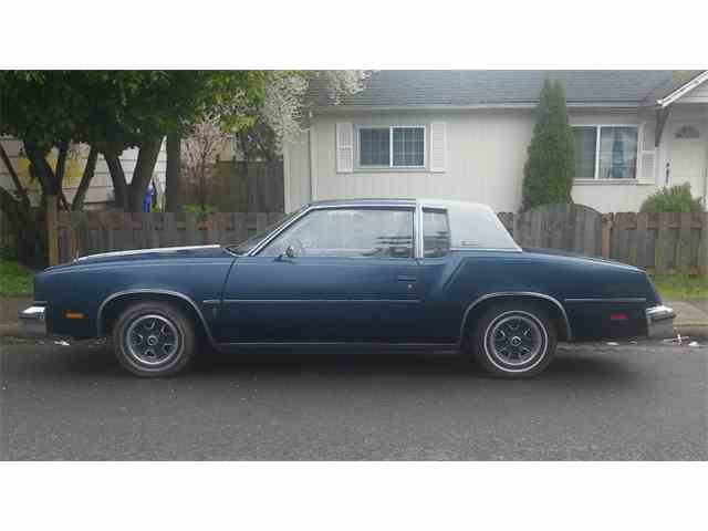 1979 Oldsmobile Cutlass Supreme | 971924