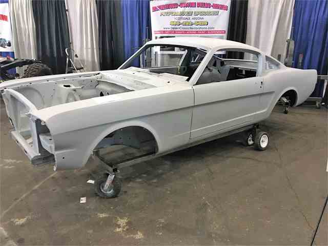 1965 Ford Mustang | 971927