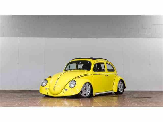 1964 Volkswagen Beetle | 970193