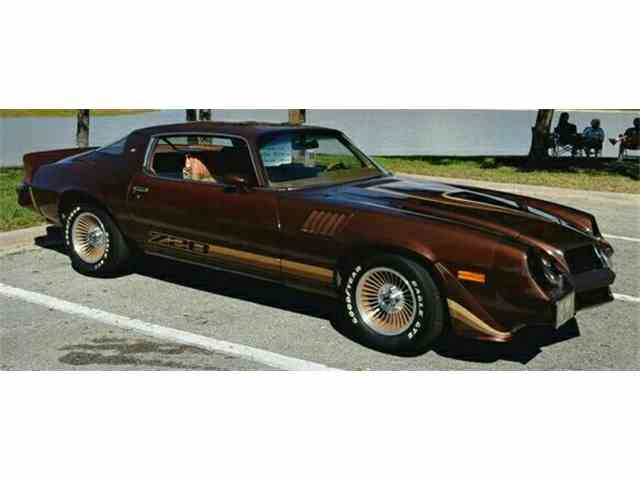 1979 chevrolet camaro for sale on 27 available. Black Bedroom Furniture Sets. Home Design Ideas
