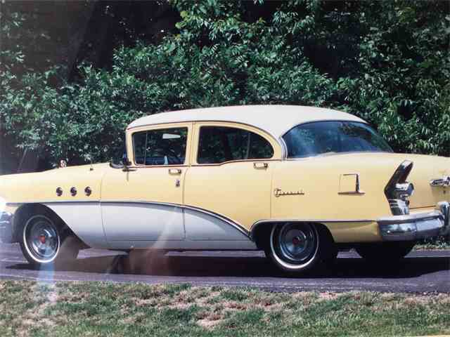 1955 Buick Special | 971932