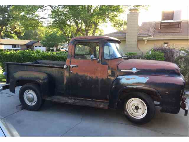 1956 Ford F100 | 971938