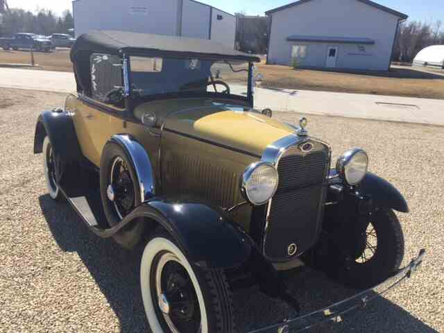 1930 Ford Model A | 971939