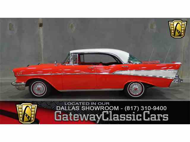 1957 Chevrolet Bel Air | 971946