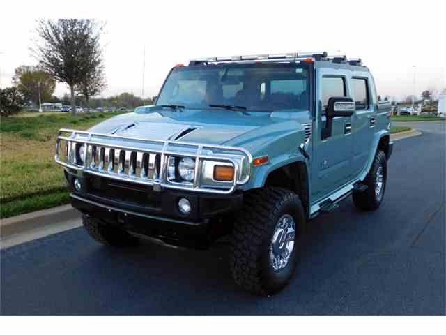 2007 Hummer H2 | 970195