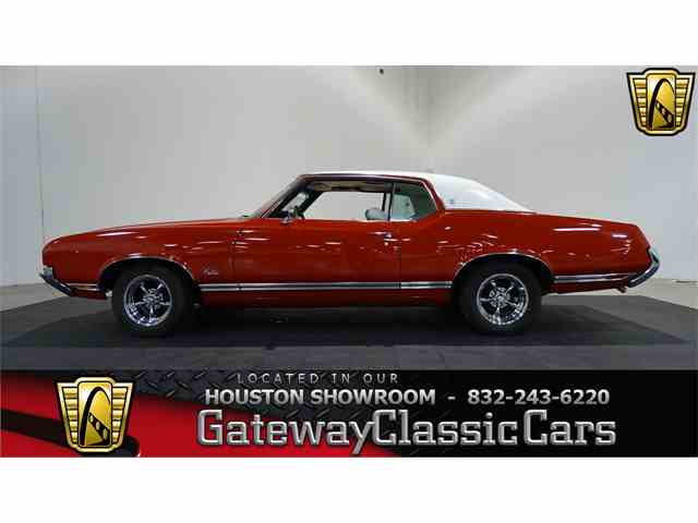 1971 Oldsmobile Cutlass | 971950