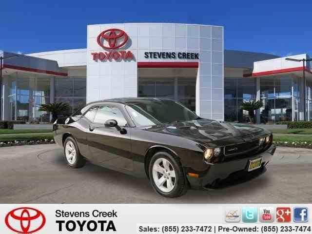 2013 Dodge Challenger | 971952