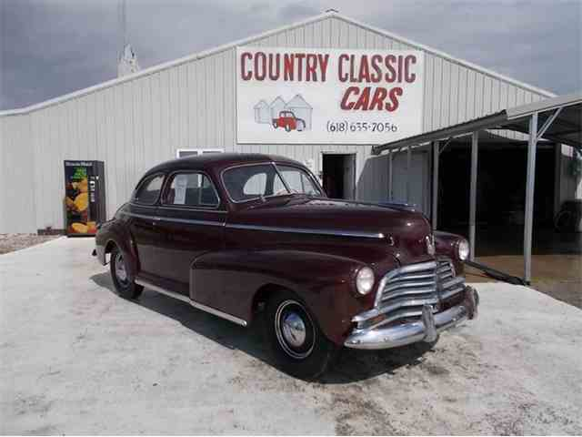 1946 Chevrolet Coupe | 971954