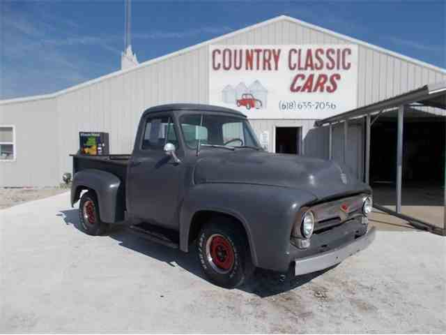 1955 Ford F100 | 971958