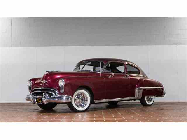 1949 Oldsmobile Rocket 88 | 970196