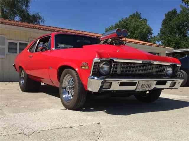 1972 Chevrolet Nova | 971970