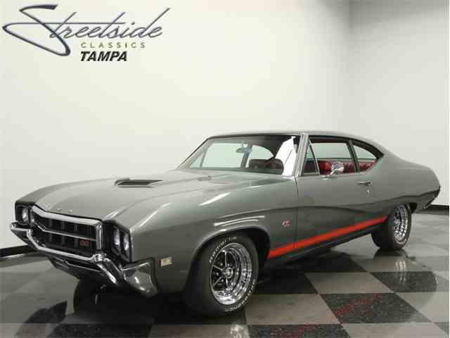 1969 Buick GS Clone | 971975