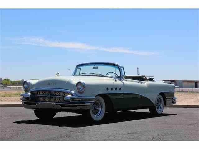 1955 Buick Roadmaster | 971977