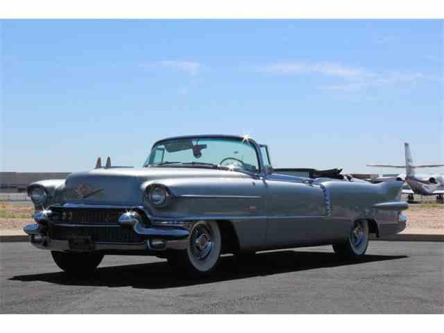 1956 Cadillac Eldorado | 971979