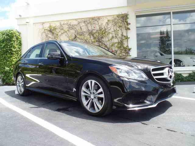 2014 Mercedes-Benz E350 | 971989