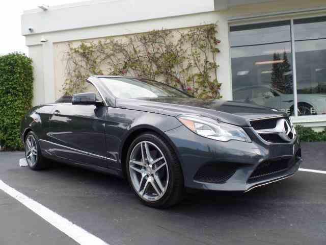 2014 Mercedes-Benz E350 | 971991