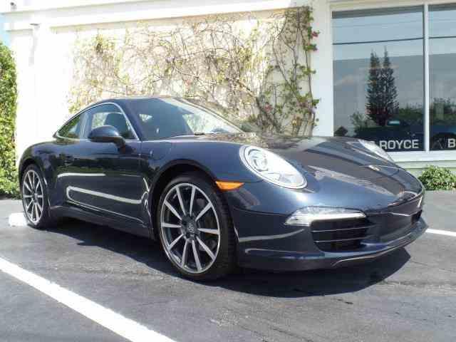 2014 Porsche 911 Carrera | 971997