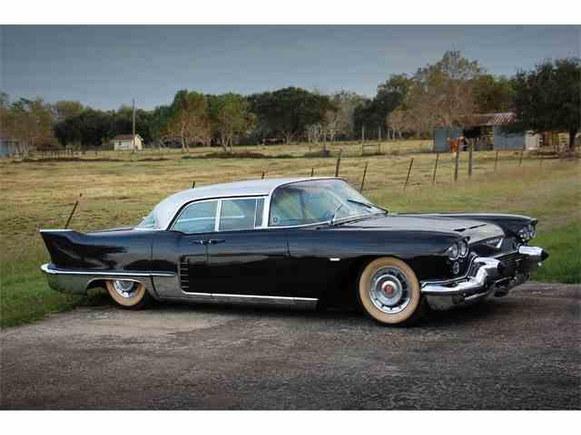 1957 Cadillac Eldorado | 970020