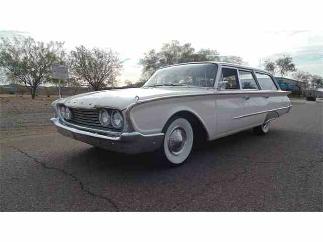 1960 Ford Country Squire | 970200