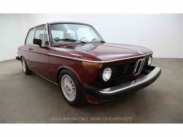 1975 BMW 2002 | 972011