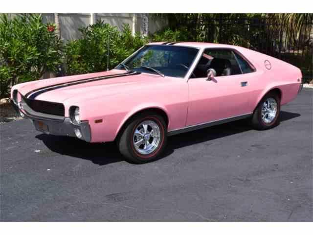 1969 AMC AMX | 972013