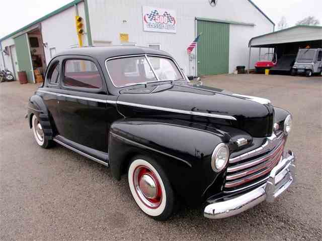 1946 Ford Deluxe | 972015