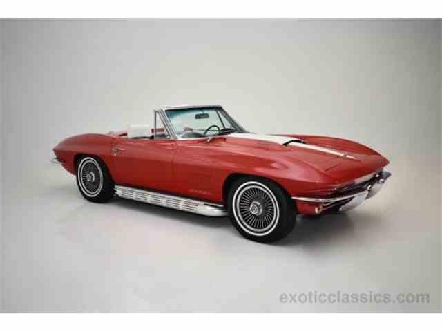 1967 Chevrolet Corvette | 972019